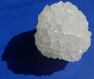 Способ применения калийной соли