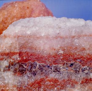Как потребляется калийная соль